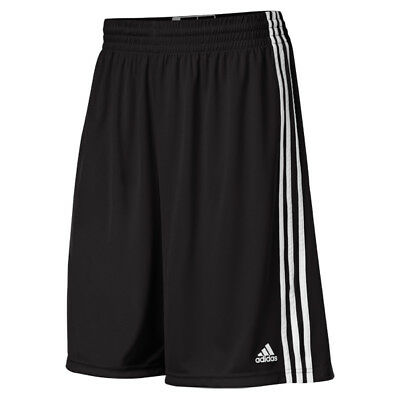 Adidas Men's 9617 Climalite Practice Shorts
