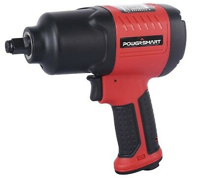 Power Smart PS6140 1/2- Inch Air Impact Wrench