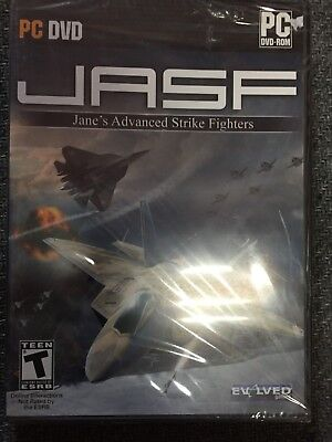 STRIKE FIGHTERS PROJECT 1 Flight Simulation PC Game - $15 00