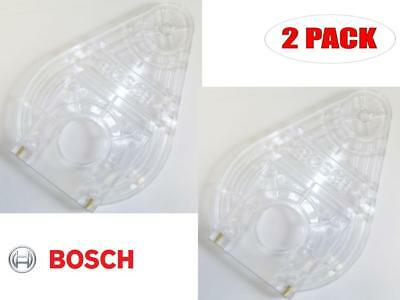 Bosch 2 Pack Of Genuine OEM Replacement Sub Bases # 2609100383-2PK