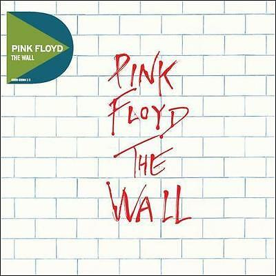 Pink Floyd - The Wall (Remastered 2CD 2011) [Digipak] Brand New & Sealed