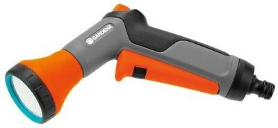 Gardena Trigger Gun Classic Soft Spray Continous Flow Watering Plants Flowers