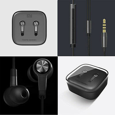 For Xiaomi Piston 3 Headphone 3.5mm Stereo Headset In-ear earphones Supplies