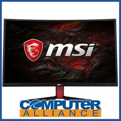 "27"" MSI Optix G27C2 FHD Curved 144Hz Gaming Monitor"