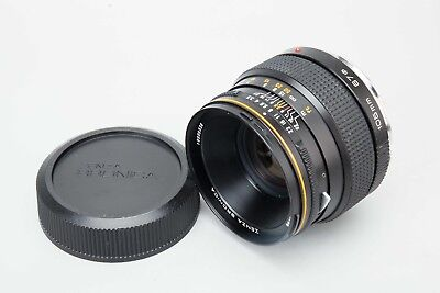 *Near Mint* Zenza Bronica Zenzanon-S 105mm f/3.5 f 3.5 Lens For SQ System