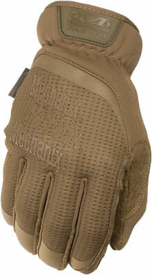 Mechanix Wear Fast Fit Gen 2 Coyote Brown Tactical Military Gloves Handschuhe