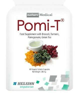 Pomi-T Polyphenol Food Supp 60  Capsules (Pack of 4 - 240 Capsules)