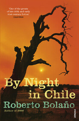 Roberto Bola??o - By Night In Chile (Paperback) 9780099459392