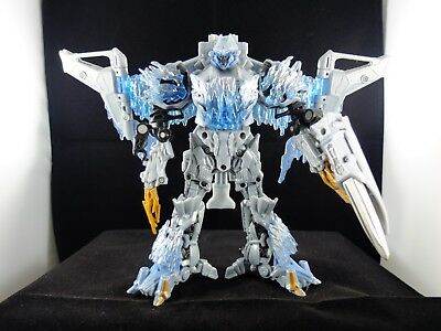 transformers megatron voyager class movie 2007 loose