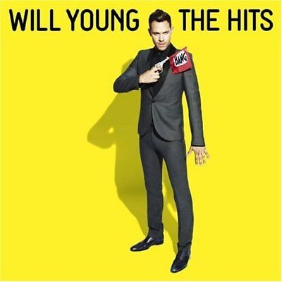 Will Young - The Hits (CD)