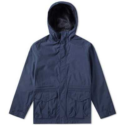 $399 Barbour Mull Jacket Waterproof Size: XL