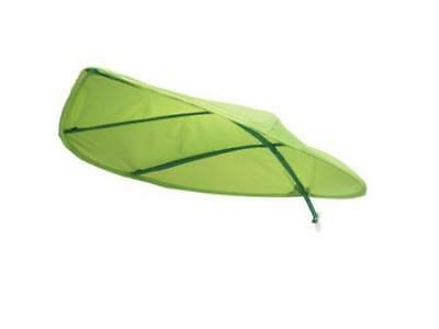 IKEA LÖVA / LOVA Green Leaf Children's Bed Canopy PUP10
