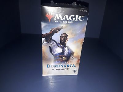 New Wizards of the Coast Dominaria Pre-Release Kit