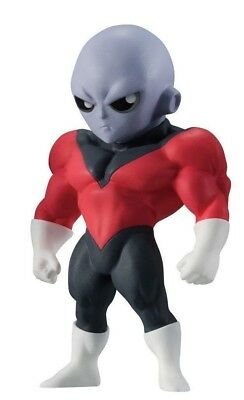 Dragon Ball Super Jiren Candy Toy Adverge Vol. 6 Bandai New Nueva
