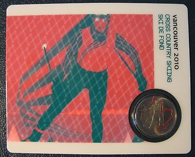 Painted Leaf Snowboarding Petro Canada Sport Card 2008-25-cents
