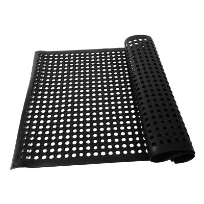 Anti-Fatigue Industrial Workshop Rubber Floor Mat Anti-Slip Greenhouse Mat