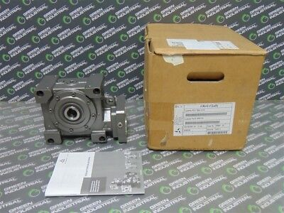 NEW Wittenstein alpha VDH 050-MX1-28-131-0G V-Drive Gearbox 28:1 Ratio
