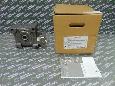 NEW Wittenstein alpha VDH 050-MX1-28-131-0F V-Drive Gearbox 28:1 Ratio