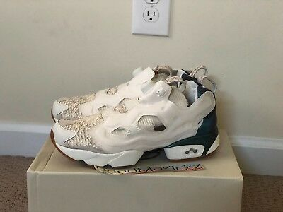 e5acac08da6e REEBOK INSTAPUMP FURY CNY 2017 Chinese New Year BD2026 Mens sizes ...