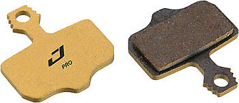 NEW Jagwire Mountain Pro Disc Pads for Avid Elixir all makes FULL WARRANTY