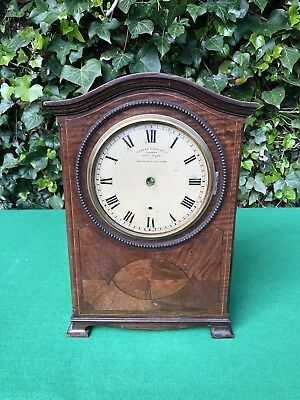 Rare Eureka 1000 Day Electric Clock, Case Only
