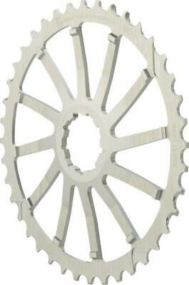 NEW Wolf Tooth Components 42T GC cog for SRAM 11-36 10-speed Cassettes Silver
