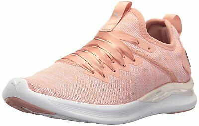PUMA WOMEN'S IGNITE Flash Evoknit Satin En Pointe Wn Sneaker