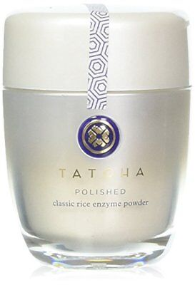 Tatcha POLISHED RICE ENZYME POWDER Classic for Normal to Dry Skin - New!