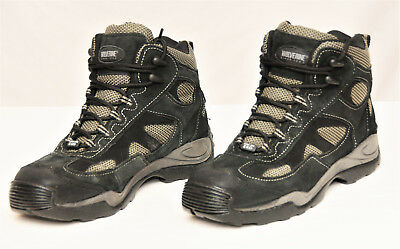 c85a4234bcf MEN'S WOLVERINE 6'' Steel Toe WP/ Insulated W03294 Work Boots Size ...