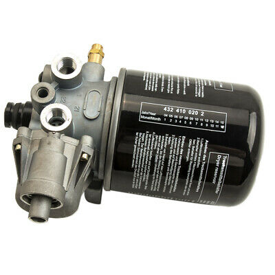 Air Dryer AD 12V 12 Volt Assembly Fit for 1200 SERIES R955205 TR955205 Quality