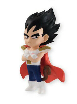 Dragon Ball Vegeta Candy Toy Adverge Ex Dragon Children Vol 1 Bandai New Nueva