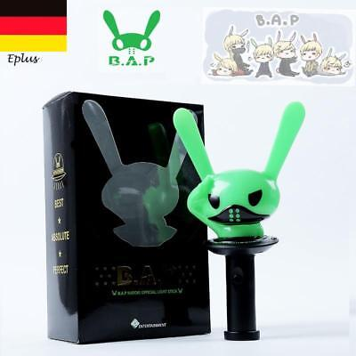 Kpop Bap B.a.p Matoki Tour Light Stick Box Version2 Zelo Yong Guk Leuchtstab