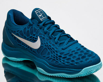air zoom cage 3 clay