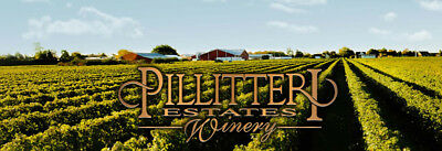 Pillitteri Estates Winery in Ontario - Group Tour and Wine Tasting Experience