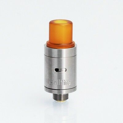 Kindbright Hellfire Viper V2 Styled RDA Atomizzatore Rigenerabile Bottom Feeder
