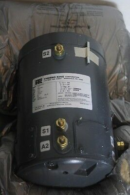 Thermo King Blower Motor 5Bc58Jbs6115A