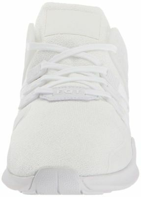 new product af864 726bf Youth kids Adidas ORIGINALS EQT Support ADV White White CP9783