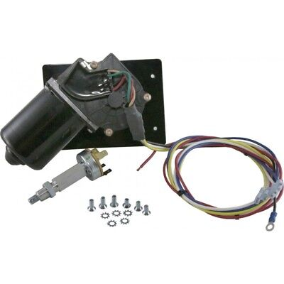 1961-1962 Chevy Electric Wiper Motor, Replacement 40-261072-1