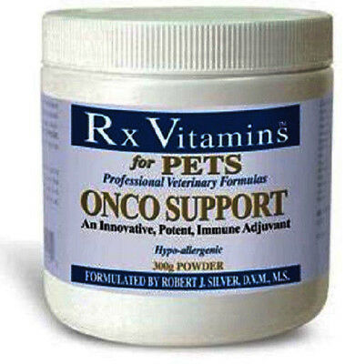 Onco Support for Pets, RX VITAMINS, 300 gram powder
