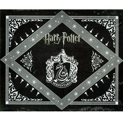 Coffret Harry Potter Serpentard - Kit du futur sorcier