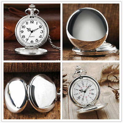 Retro Engraved/Personalised WEDDING Pocket Watch Best Man/Dad/Page Boy Steampunk