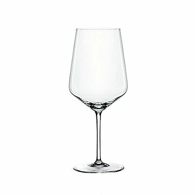 Spiegelau Style Red Wine Glasses, Set of 4