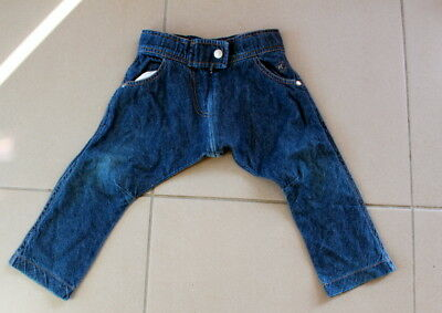 Hip Dysplasia pants from Kiek Hip wear for baby 12-24 months USED