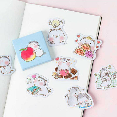 Kawaii Creative Self Adhesive Sticker Decoration Sticker Novelty Stickers