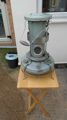 aladdin paraffin heater Fully working order