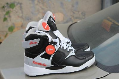 8f26b1986fae Reebok Pump 1989 sneakers ERS (Energy Return System) 25th Anniversary  basketball