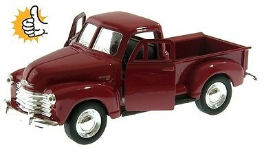 1953 Chevrolet 3100 Pick up pickup 1:40 modellauto model car Welly diecast