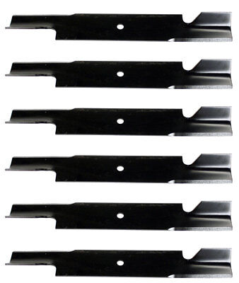 9 USA Mower Blades® Commercial Hi-Lift for Ferris 1520842S