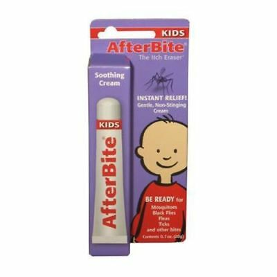 AfterBite for Kids