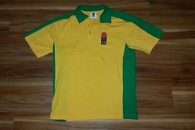 Cricket Australia Retro Jersey Mens Small World Series Cricket